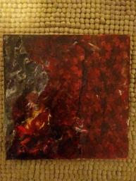 redfire columbus pattern